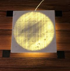 Nerone Patuzzi C9 105 LP Parallelepipedo luminoso for Forme e Superfici  - 2113371