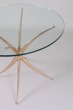 Nick Alan King Vitruvian Bronze Center Table by Nick King - 428643
