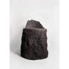 Niclas Wolf Geoprimitive Ceramic Settle by Niclas Wolf - 1784206