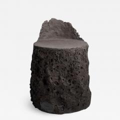 Niclas Wolf Geoprimitive Ceramic Settle by Niclas Wolf - 1785241