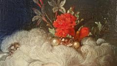 Nicolas de Largilli rre Portrait Of Elisabeth Marguerite The Artists Daughter - 1579251