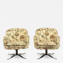 Nicos Zographos Nicos Zographos Bucket Chairs - 1093474