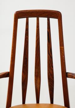 Niels Koefoed Danish Teak Chairs by Niels Koefoed - 1879145