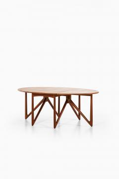 Niels Kofoed NIELS KOFOED DINING TABLE - 1182214