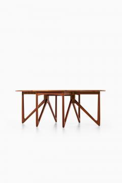 Niels Kofoed NIELS KOFOED DINING TABLE - 1182222