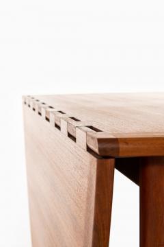 Niels Kofoed NIELS KOFOED DINING TABLE - 1182237