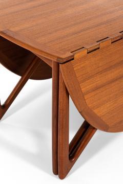 Niels Kofoed NIELS KOFOED DINING TABLE - 1182244