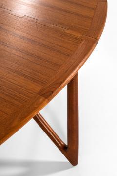 Niels Kofoed NIELS KOFOED DINING TABLE - 1182257