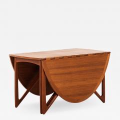 Niels Kofoed NIELS KOFOED DINING TABLE - 1183168