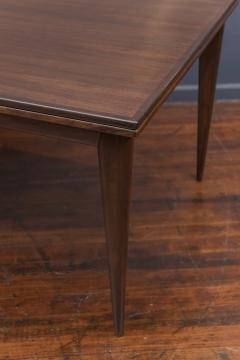 Niels Otto M ller Niels O Moller Model 12 Rosewood Dining Table - 525388