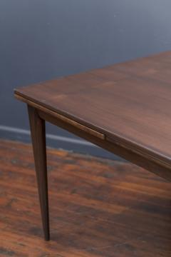 Niels Otto M ller Niels O Moller Model 12 Rosewood Dining Table - 525389