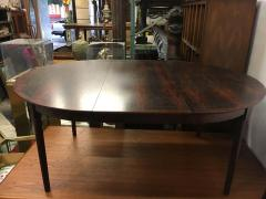 Niels Otto M ller Niels Otto Moller Expanding Rosewood Dining Table circa 1960 - 1738034