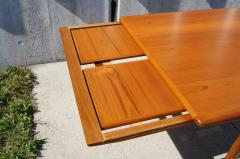 Niels Otto M ller Teak Dining Table with Extensions by Niels M ller - 191307