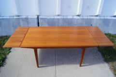 Niels Otto M ller Teak Dining Table with Extensions by Niels M ller - 191308