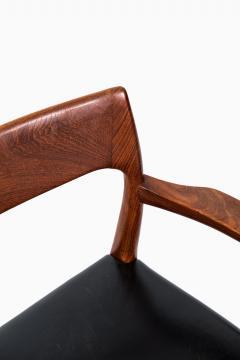 Niels Otto Moller Niels O M ller Armchairs model 57 - 638973