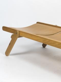 Niko Kralj Foldable Daybed for Stol Kamnik 1957 - 1060770
