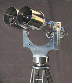 Nikon Japanese Big Eye 20x120 Binoculars - 133555