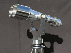 Nikon Japanese Big Eye 20x120 Binoculars - 133556