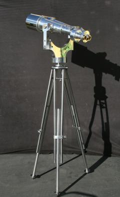 Nikon Japanese Big Eye 20x120 Binoculars - 133557