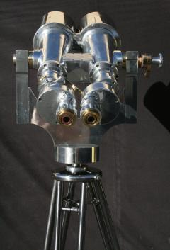 Nikon Japanese Big Eye 20x120 Binoculars - 133558