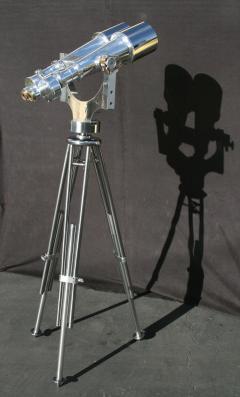 Nikon Japanese Big Eye 20x120 Binoculars - 133561