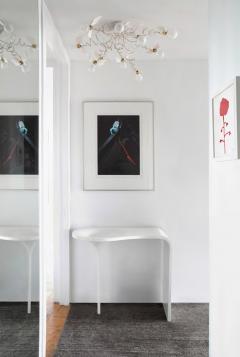 Nina Edwards Anker Vanity Table - 1434602
