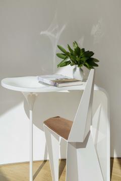 Nina Edwards Anker Vanity Table - 1434604