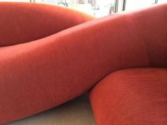 Nina Edwards Sofa Twist by Nina Edwards Anker Limited Edition - 1757491