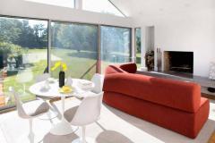 Nina Edwards Sofa Twist by Nina Edwards Anker Limited Edition - 1757500