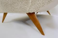 Nino Zoncada Nino zoncada sofa for framar italy 1950s - 1967206