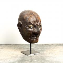 Noh Mask Japan 19th Century - 1781112