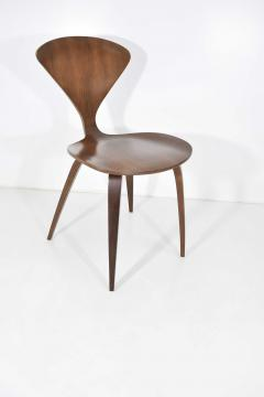 Norman Cherner Set of Ten Cherner Side Chairs - 1146057
