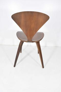 Norman Cherner Set of Ten Cherner Side Chairs - 1146063