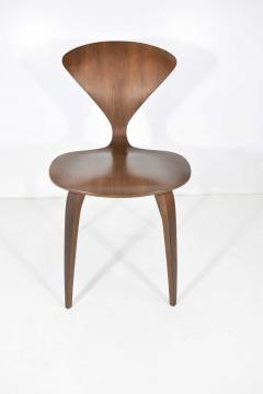 Norman Cherner Set of Ten Cherner Side Chairs - 1146064