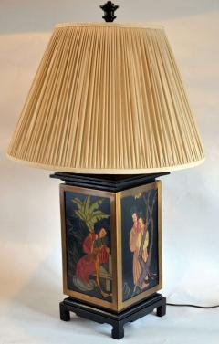 Norman Perry Norman Perry Asian Modern Table Lamp - 572618