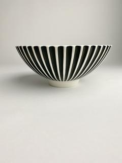Norman Wilson Norman Wilson Wedgwood Large Fluted Bowl - 1493853