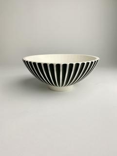 Norman Wilson Norman Wilson Wedgwood Large Fluted Bowl - 1493874