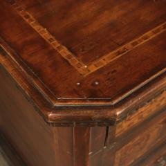 Northern Italian Inlaid Walnut Chest of Drawers Circa 1840 - 1979747