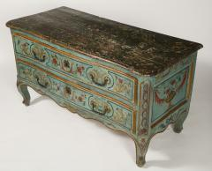 Northern Italian Painted Commode - 1571097