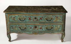 Northern Italian Painted Commode - 1571100