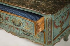 Northern Italian Painted Commode - 1571104