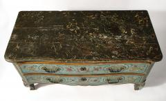 Northern Italian Painted Commode - 1571110