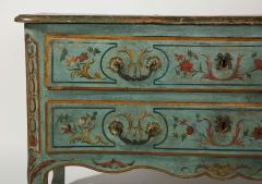 Northern Italian Painted Commode - 1571114