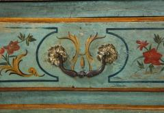 Northern Italian Painted Commode - 1571116