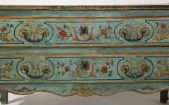 Northern Italian Painted Commode - 1571117