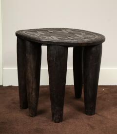 Nupe Stool - 1115840