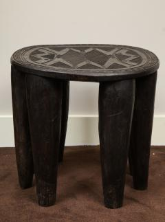 Nupe Stool - 1115841