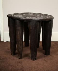 Nupe Stool - 1115842