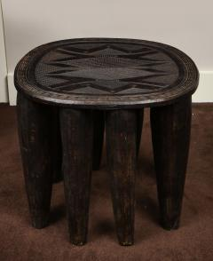 Nupe Stool - 1115847