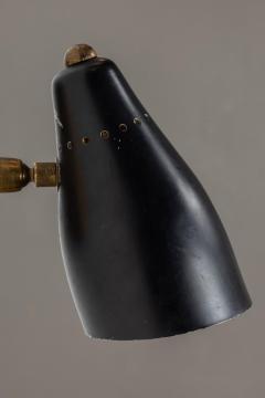 O Luce 1950s Giuseppe Ostuni Articulating Sconces for O Luce - 912261